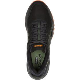 asics Gel-Sonoma 3 G-TX Shoes Men Black/Dark Grey